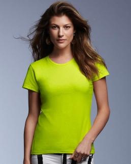 T-shirt donna Fashion Basic