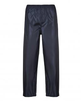 Pantaloni classici anti-pioggia