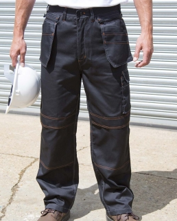 Pantaloni LITE X-OVER Holster