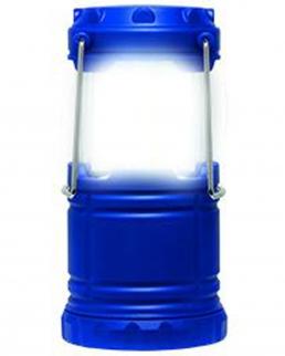 Mini lampada da campeggio