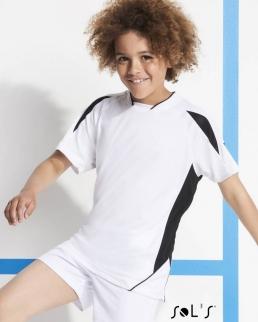 T-shirt Maracana Kids 2 ssl