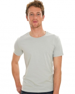 T-shirt uomo Organic Fitted
