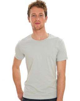 T-shirt uomo Organic Fitted
