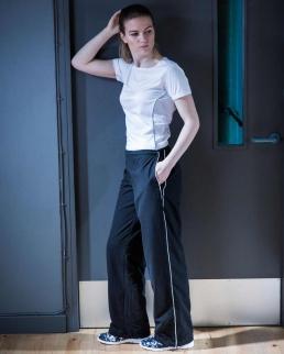 Pantaloni Lined da donna