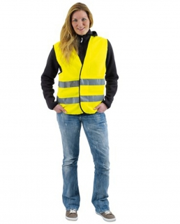 Gilet di sicurezza HERO