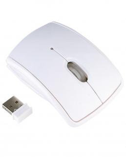Mouse ottico ripiegabile SINUO