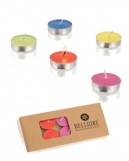 Set candele Cerum