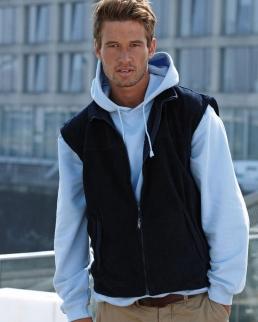 Gilet termico Uomo Fleece Vest