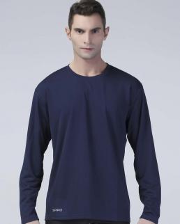 T-Shirt Performance maniche lunghe