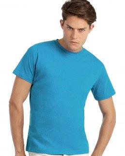 T-shirt men-only aderente