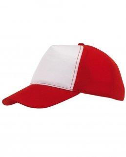 Cappellino Baseball 5-pannelli BREEZY