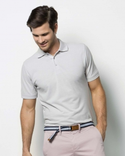 Polo classica Slim fit