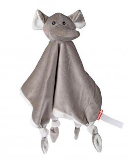 Coperta bambini Elephant Cuddle Blankets
