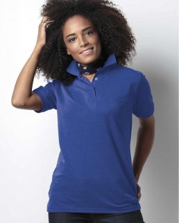 Polo donna Klassic Superwash 60
