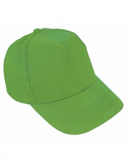 Cappellino da bambino 5 pannelli