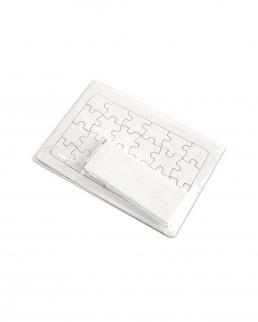 Puzzle in legno Tangram