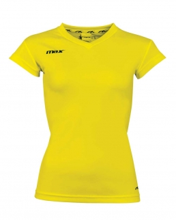 T-shirt volley da donna