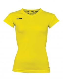 T-shirt volley da donna