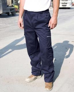 Pantalone Work-Guard Action