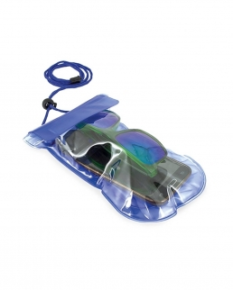 Custodia waterproof gonfiabile