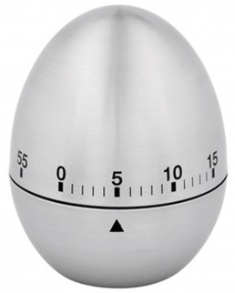 Timer da cucina Kitchen Egg