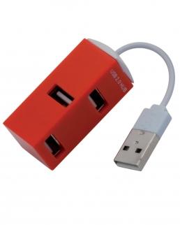 4 PORTE USB 2.0