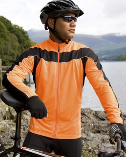 Top manica lunga Bikewear Performance
