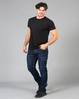 Pantalone jeans Denver Man