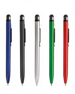 Penna con gommino per touch screen
