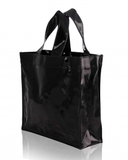 Miny Shopper Fashion Plastificata