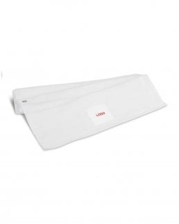 Asciugamano da palestra in cotone
