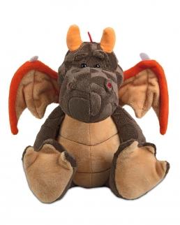Peluche - Dragon Edda