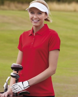 Polo Lady-Fit Performance