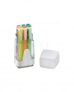 Stabilo Swing Cool Box da 6 colori