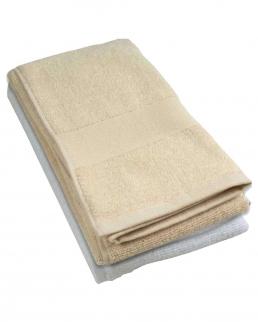 Asciugamano in cotone extra 50 x 100 cm