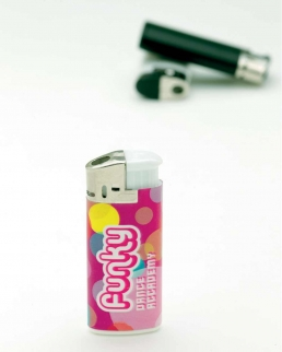 Accendino J39 Digital Lighter