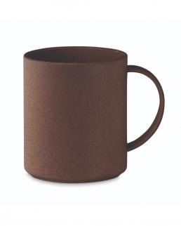 Tazza in buccia di caffè e PP 300ml