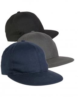 Cappellino baseball in cotone pesante