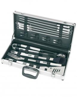 Set utensili per il barbecue SUMMER SEASON