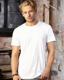 T-shirt uomo HD taglio slim