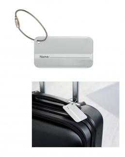 Etichetta bagaglio Taggy