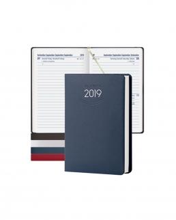 Classic Daily Pocket Agenda giornaliera tascabile