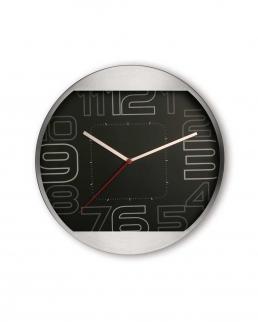 Orologio da parete facile da smontare per stampa
