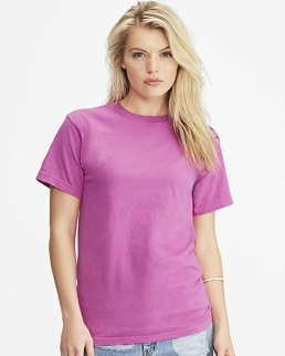 T-shirt donna Fitted