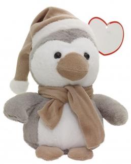 Peluche pinguino PIPITO