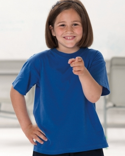 T-shirt bambino leggera