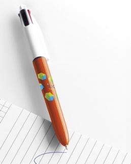 Penna a sfera 4 Colours Fine