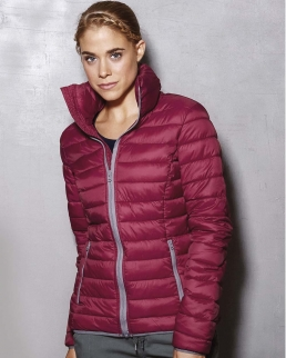Giacca donna Active Padded