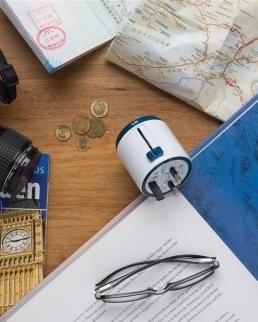 Adattatore da viaggio Travel