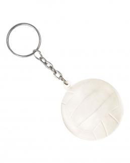 Portachiavi antistress pallone da pallavolo